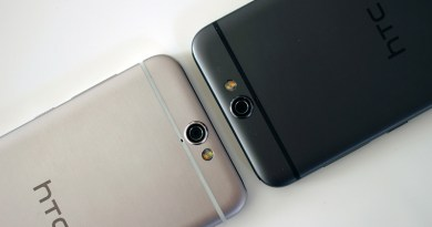 Google má prý blízko kdohodě sHTC o odkoupení jeho divize smartphonů