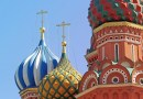 Rusko možná brzy zavede vlastní kryptoměnu