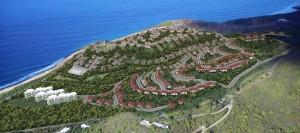 Conceptual design of OTEC Ecovillage