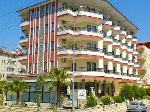 Xperia Kandelor Hotel -Otel Avantaj Tatil
