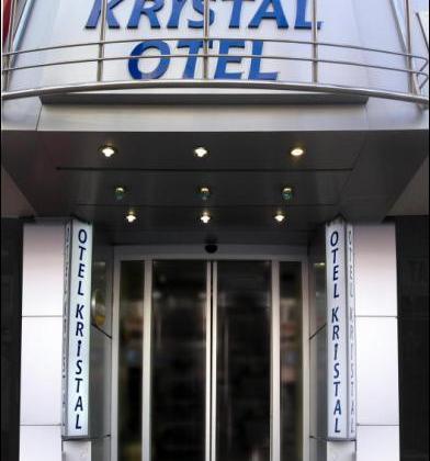Adana Kristal Otel