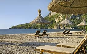 Olympos Lodge Plaj