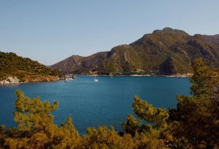 Sentido Orka Lotus Beach 5 yıldızlı otel