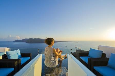 Yunan Adaları Otel Fırsatları