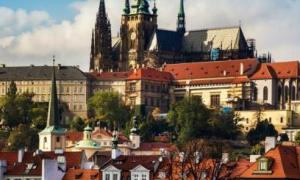 Accommodation - Prague In Hotels