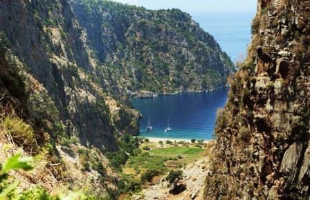 Fethiye Otelleri Gezi Yerleri