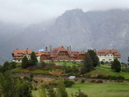Arjantin'de Düş Gibi Tatil ve Llao Llao Hotel