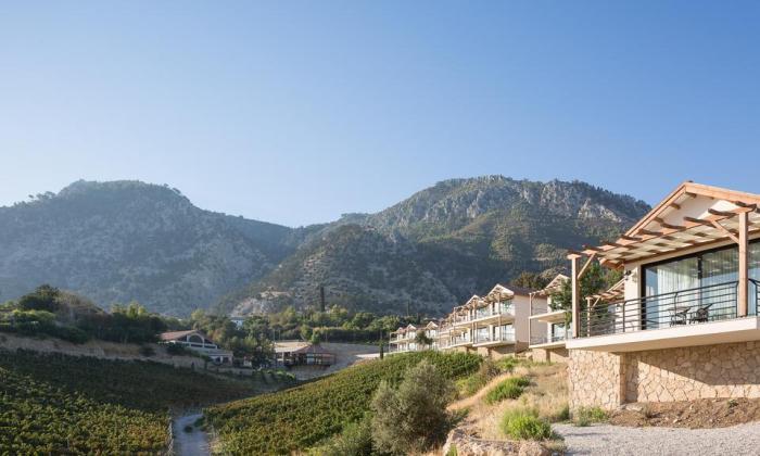 Kıbrıs'ta Otel Bul, Ön Ödemesiz Otel Rezervasyonu