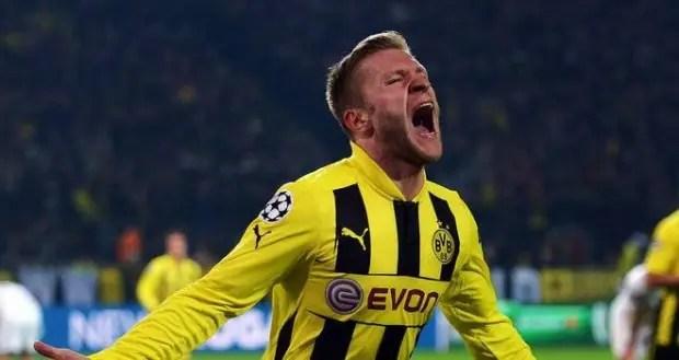 Borussia Dortmund renova contrato de Kuba até 2018   SUPERFC