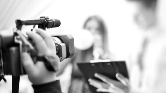 Media training, coaching de dirigeants