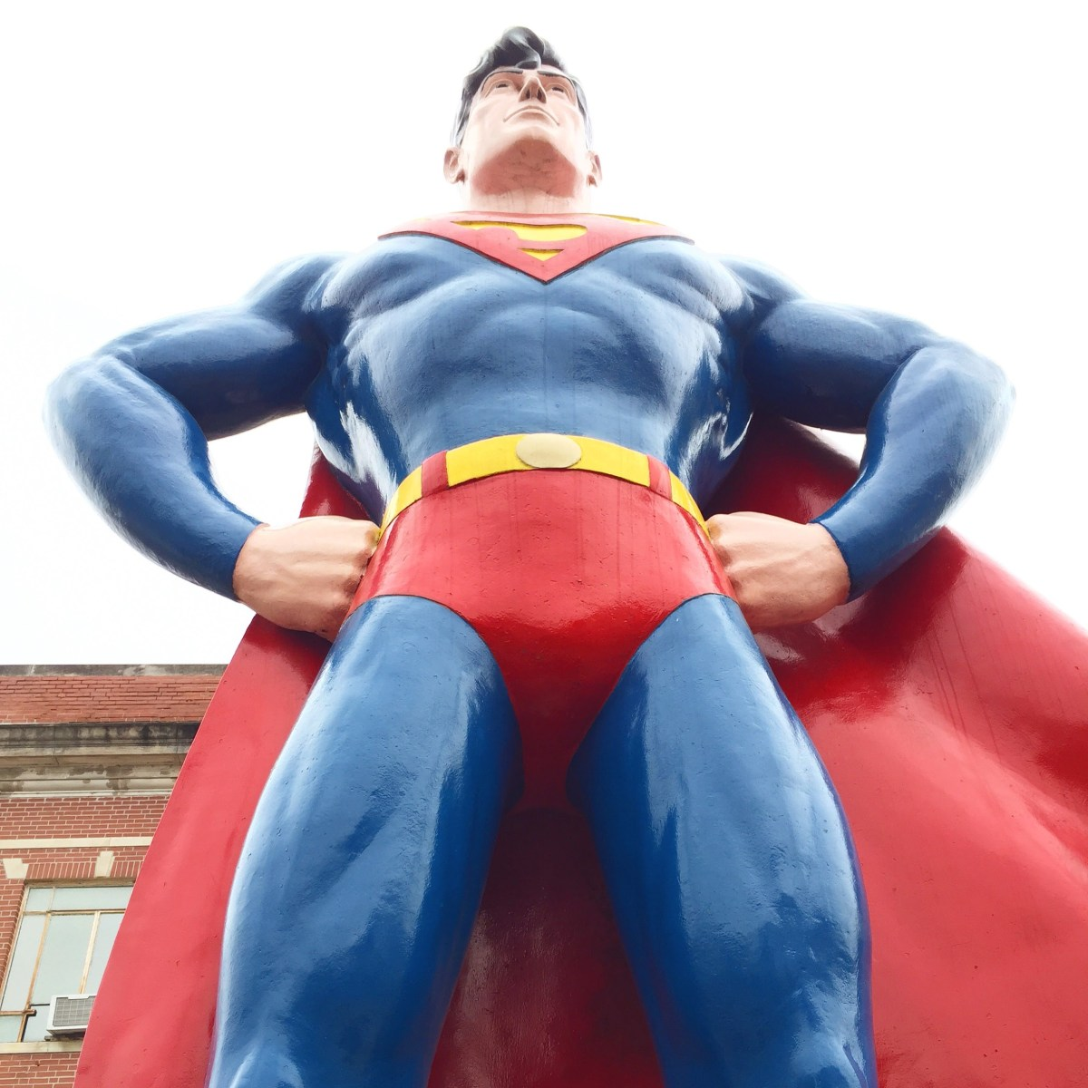 Exploring Metropolis, Illinois, the Hometown of Superman