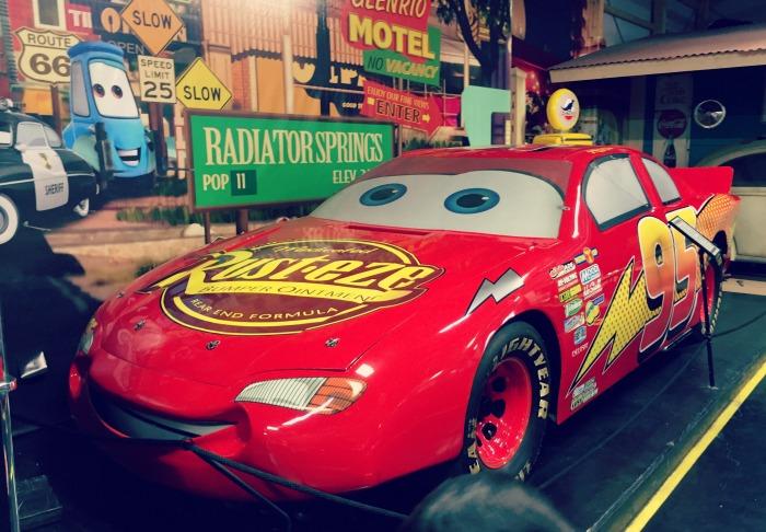 Family Fun Review: Volo Auto Museum
