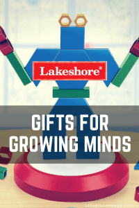 Learning is fun with Lakeshore Learning | Fun and Educational Toys