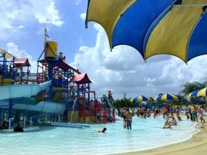 Family fun in Central Florida including Legoland Florida Resort.