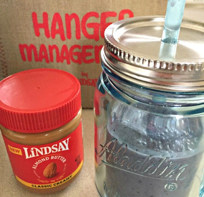 Easy After-school Snacks Made with Lindsay Almond Butter