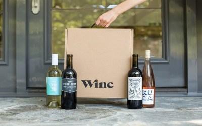 Save $22 off Winc Wine Monthly Membership