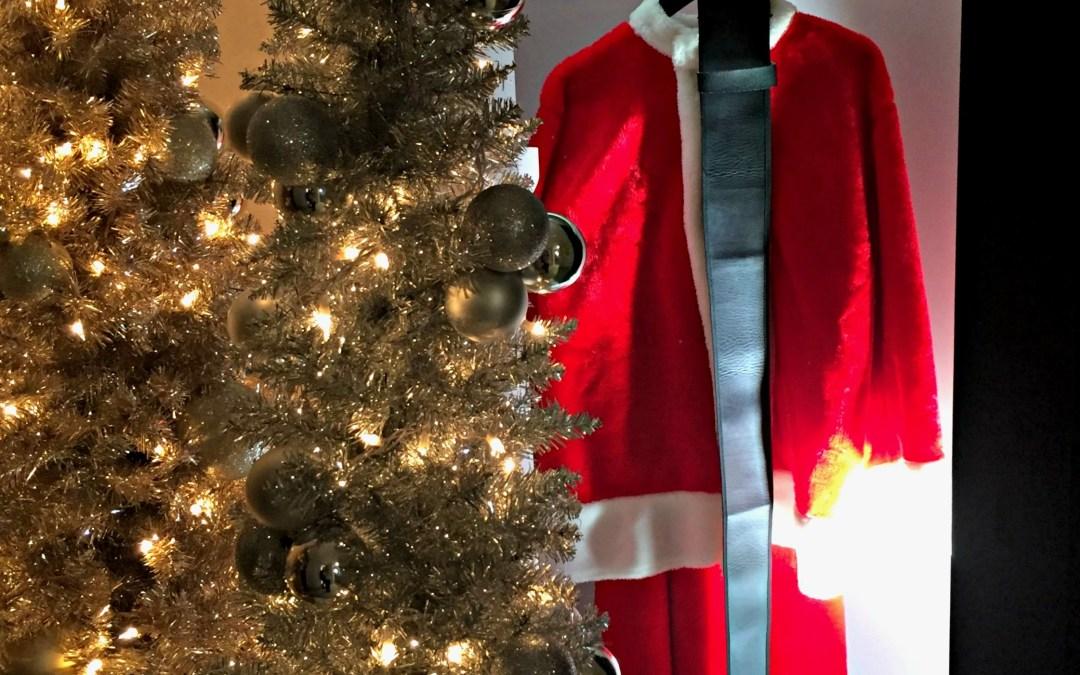 Sweet Holiday Memories: Santa Suite at Swissôtel Chicago