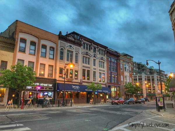 Midwest Travel Destinations recommended by bloggers