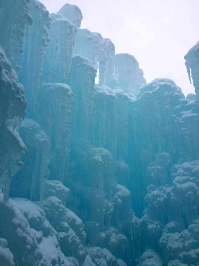 Visiting Ice Castle Wisconsin in Lake Geneva is an amazing experience. Here are some tips to make the most of your visit.