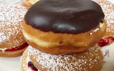 Where to Find Paczkis in the Northwest Suburbs of Chicago
