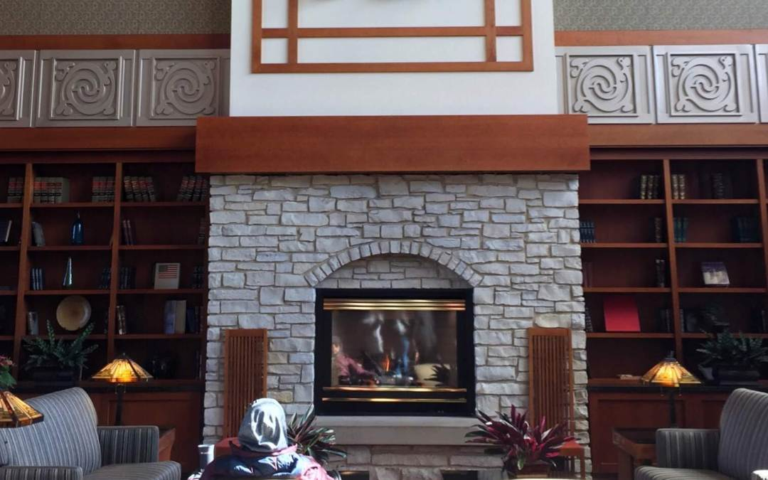 A kid-free staycation at Eaglewood Resort in Itasca