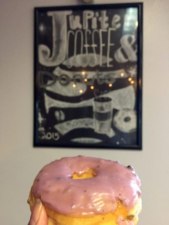 Our experience trying out the sweet Butler County Donut Trail in Ohio, plus tips on how to enjoy the trail.