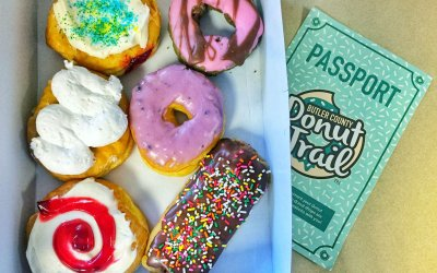 Our Experience Visiting Ohio's Sweet Donut Trail +  Tips