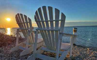 A Family Guide to Mission Point Resort on Mackinac Island