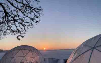 Winter Getaway at Lake Lawn Resort in Delavan