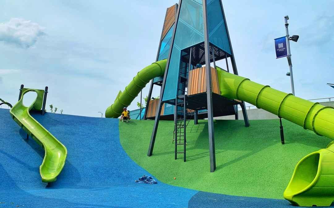 Road Trip Must Stop: Howard Park in South Bend