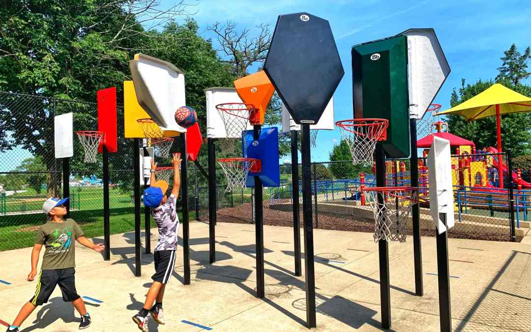 Yes, Older Kids Can Still Have Fun at Deicke Park in Huntley