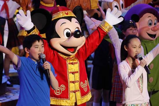 Πάρκα της Disney (7)