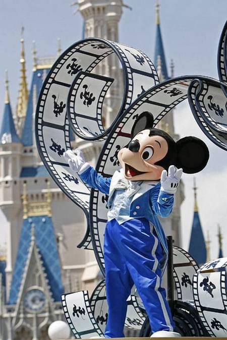 Πάρκα της Disney (2)