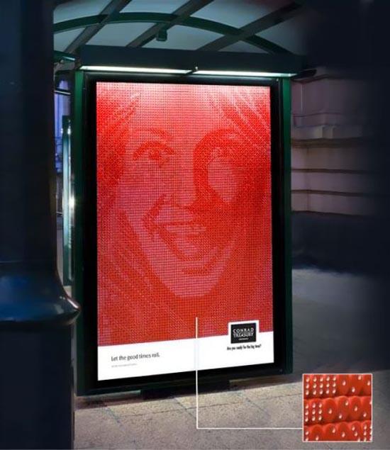 Εντυπωσιακές διαφημίσεις (4)