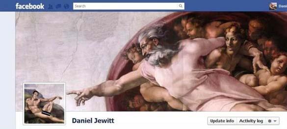 Εντυπωσιακά Facebook Profiles | Otherside.gr (11)