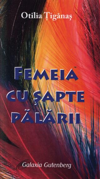 carte, Otilia Tiganas, Poezii