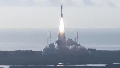 Photo of Prema Marsu lansiran rover čije je odredište krater nazvan po bh. mjestu Jezero