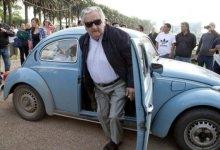 Photo of Najsiromašniji predsjednik na svijetu Hose Muhika podnio ostavku