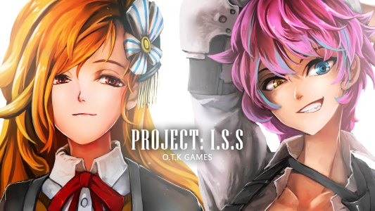 Project: I.S.S (Irresponsible Schoolgirl Simulator)