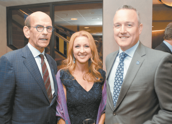 Mike's Team: Mike Slive Foundation Hosts Sports-Centric ...