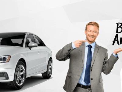 1 Günde Araç Satışı