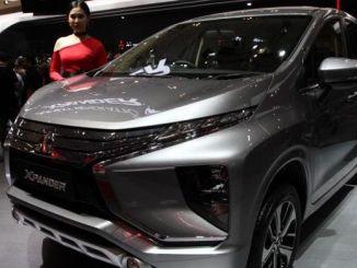 Harga Second Mitsubishi Xpander Masih Mahal