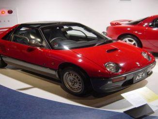 Kei Car Mobil Mungil Idola Warga Jepang