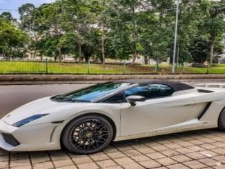Tarif Pajak Mobil Mewah Mobil Lamborghini Indonesia