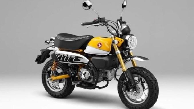 Harga Honda Monkey 2020 di Indonesia