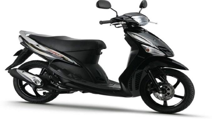 Harga Yamaha Mio 2003