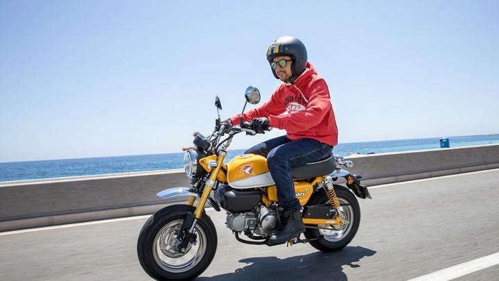 Kelebihan Honda Monkey Terbaru 2020