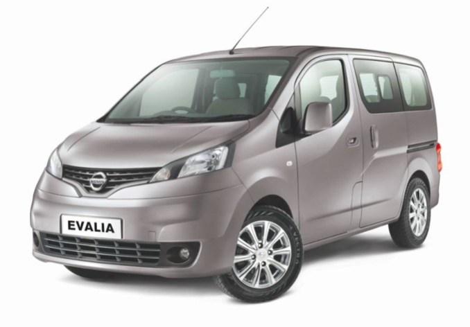 Spesifikasi Mobil Nissan Evalia Dan Harga Bekas Otoberita