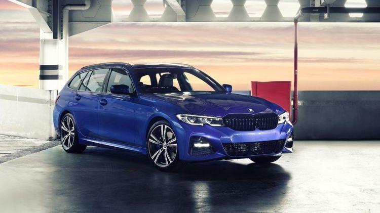 Harga BMW 320i 2020