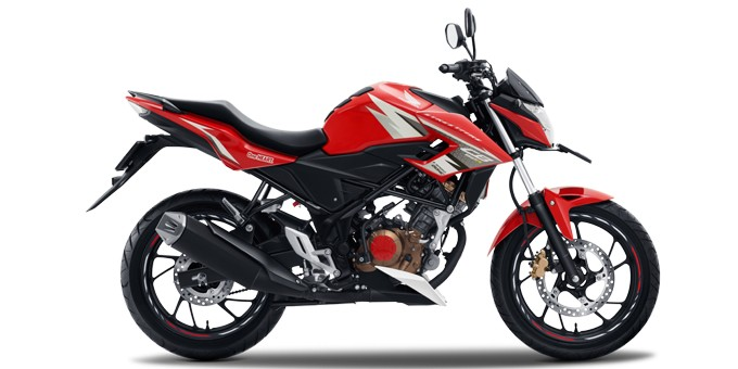 Harga Honda CB150R Streetfire Sang Motor Touring